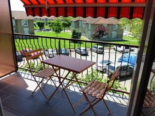 Appartement Moderne Limoges Beaublanc