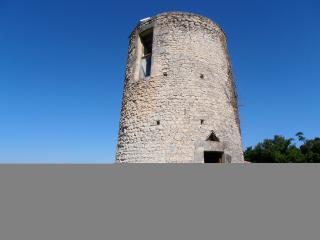Meublé de charme dans un moulin a vent