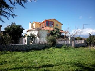 Haus Akoli in Rododafni