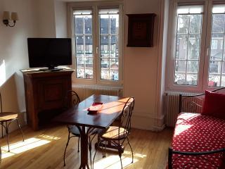L'Appartement Turenne, Colmar