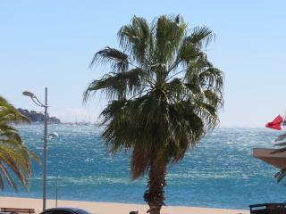 Studio en front de mer - Fréjus plage, Frejus