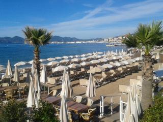 Les Arcades, Cannes
