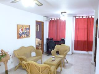 aMPLIO APARTAMENTO mARBELLA, Panama City