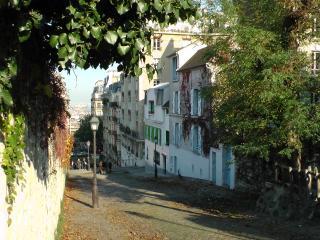 60 M² au Sacré coeur Montmartre