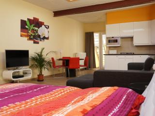 Loft Suite for a relaxed stay (Wifi/parking/TV), Amberes