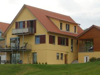 Ferienwohnung Haus am Stellensee