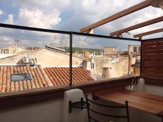 Appartement avec terrasse centre Aix, Aix-en-Provence