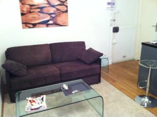Cosy Appartement 2 pièces, Paris