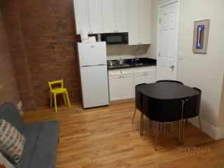 1 BR Walk to Chelsea & Times SQ  (#64), New York City