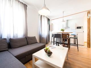 Bonito piso  centrico , ideal para tus vacaciones
