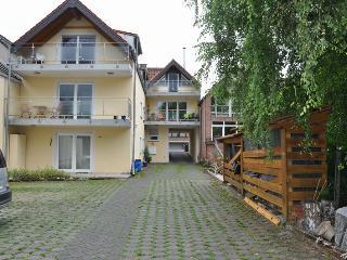 68m2 Wohnung Wesseling