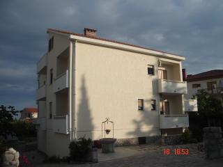 Krk  Info  (Apartman 4+1) Nr.3