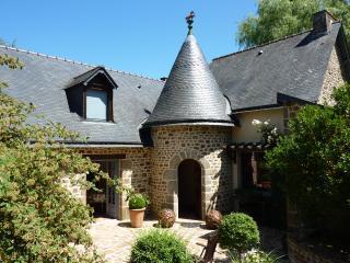 Superbe maison de campagne, Lassay-les-Châteaux