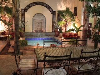 Superbe Riad en exclusite - Marrakech Medina