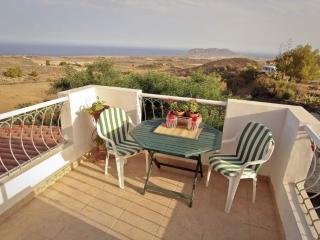 Azul apartamento rural (con terraza), Lorca