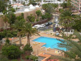 Estudio en el centro de Playa De Las AMericas 1