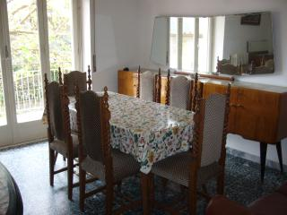 GAETA - Apartment near the beach (7 sleeps), Gaeta