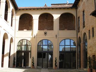 Appartamenti Vacanze Piemonte: Palazzo Paleologi, Lu