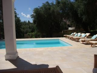 Forest Villa, Corfu Town