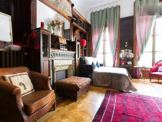 "Duplex, ancien hotel particulier ,""home sweet home"