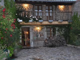La Luciérnaga casa rural al pie de La Covatilla