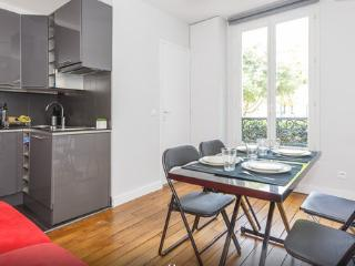 Super Appartement a Montmartre