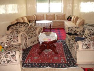 Magnifique appartement meublé casablanca