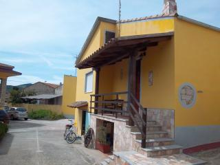 Bilocale vicino terme Casteldoria e Mare, Viddalba