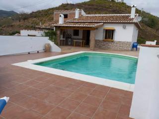 Casa Ramirez, Almáchar