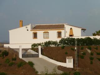 Casa rural Balcon de la Axarquia
