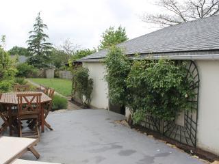 Maison terasse jardin près zénith atlantis nantes, Saint-Etienne-de-Montluc