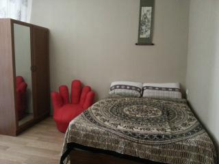 Cozy and Cheap apartment in Center!!!!!!!!, Tbilisi