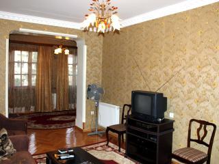 Tbilisi Kazbegi Avenue Appartment