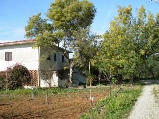 Casa Mary-Alloggio ovest, Capoliveri