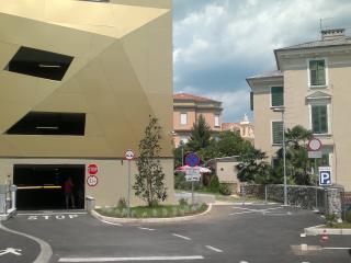 Studio Apartment, Opatija