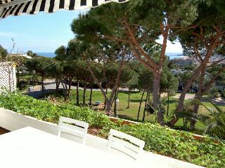 Apartamento con vista al mar y piscina, Platja d'Aro
