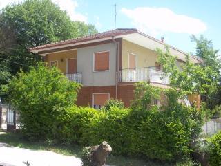Casa relax, San Vittore del Lazio