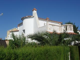 """Villa en Oliva Nova """" los caracoles"""""""
