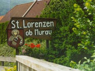 Ferienpark St-Lorenzen ob Murau Haus Nr. 14, Sankt Lorenzen ob Murau