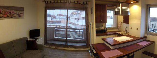 Studio grand confort hyper-centre Vichy