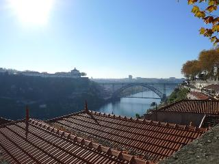 Amazing River View & Sunny Apart_Historic Center!