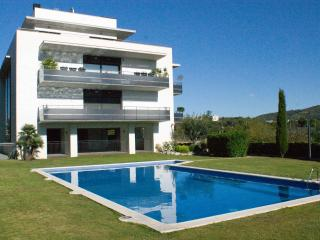 Port Sitges Luxury Appartment