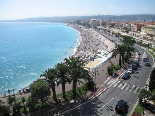 Luxury Designer Apartment in Nice, France