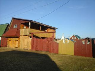 Проживание на Байкале