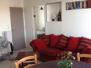 Appartement tout confort, Sainte Marie de Re