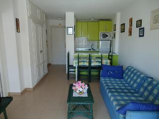 Apartamento de un dormitorio-ptc, San Jose