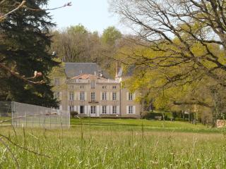 Chambres d'hôtes de luxe, Lempaut