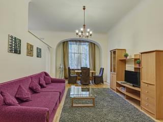 RigaApartment 12