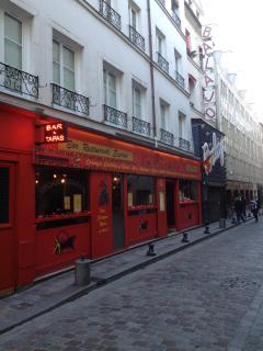 Studio Bastille Paris