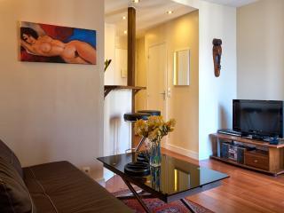 Charmant appartement rénové dans le 11ème arrondis, Paris